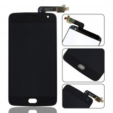 Motorola Moto G5 Plus Screen Glass LCD Display Touch Digitizer assembly replacement