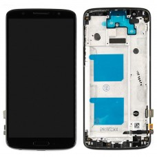 Motorola Moto G6 Screen Glass LCD Display Touch Digitizer assembly replacement