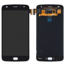 Motorola Moto Z2 PLay Screen Glass LCD Display Touch Digitizer assembly replacement