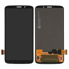 Motorola Moto Z3 Play Screen Glass LCD Display Touch Digitizer assembly replacement