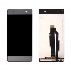 Sony Xperia XA Screen Glass LCD Display replacement