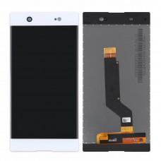 Sony Xperia XA1 Ultra Screen Glass LCD Display replacement