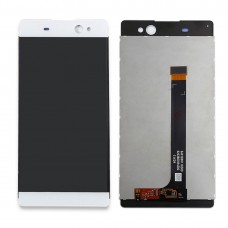 Sony Xperia XA1 Screen Glass LCD Display replacement