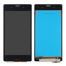 Sony Xperia Z3 Screen Glass LCD Display replacement