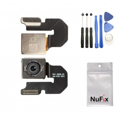 iPhone 6 Rear Camera flex ribbon cable back main camera lens module for iPhone 6 / iPhone 6G A1549 A1586 A1589