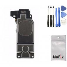 "iPhone 8 Plus 5.5"" Loudspeaker Audio Loud speaker buzzer ringer flex connector cable assembly for iPhone 8 Plus 5.5"" A1864 A1897 A1898"